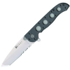 Columbia River ZYTEL TANTO SERRATED (SMALL) - M16-12Z