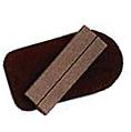 EZE-LAP 1x3 Dia.stone W/groove sharpeners 26F