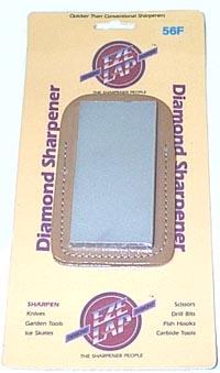 EZE LAP Diamond Knife Sharpener 56F