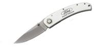 United Cutlery FORD LINER LOCK SILVER - FD0025SLNB