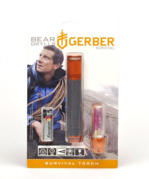 Gerber Bear Grylls Survival Torch knives / multitools 31-001031