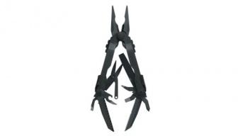 Gerber Diesel Multi Plier Black/shth knives / multitools 22-41545