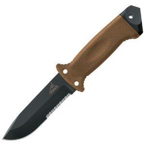Gerber Lmf Ii A.s.e.k.stainless Serr knives / multitools 22-01400