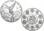 2013 1 oz Silver Mexican Libertad Coin - 20 Pack