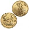 2014 1/4 oz Gold American Eagle Coin