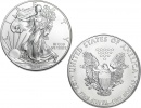 2014 1 oz Silver American Eagle Coin