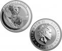 2015 Australian Silver Koala 1 oz Coin - in capsule