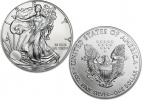 2016 1 oz Silver American Eagle Coin