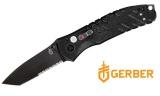 Gerber PROPEL AO BLACK G-10/ 420 HC - 30-000840