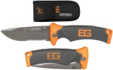 Gerber BEAR GRYLLS FOLDING SHTH KNIFE - 31-000752