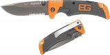 Gerber BEAR GRYLLS SCOUT DROP POINT - 31-000754