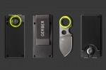 Gerber GDC MONEY CLIP - 30-000883
