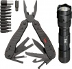 Henckels MULTI-TOOL AND LIGHT - 14443T-COMBO