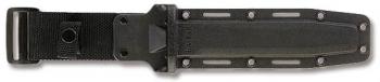 Ka-Bar 1216 Hard Black Kydex Sheath