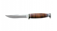 Ka-Bar 1226 Little Finn deluxe Hunters Knife