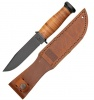 Ka-Bar LEATHER HANDLE MARK I STRAIGHT - 2225