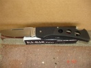 Ka-Bar 3-3/4 LIGHT WT.L/B ZYTEL - 2795