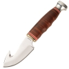 Ka-Bar STACKED LEATHER/GAME HOOK - 1234