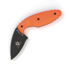 Ka-Bar 1480BO (Blaze Orange) Tactical Defense Knife