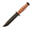 Ka-Bar 5020 Army Fighting Knife Hard Sheath