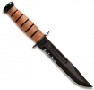 Ka-Bar U.S.M.C.FIGHTING KNIFE S. L/S - 1218