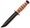 Ka-Bar USN FIGHTING UTILITY KNIFE - 1225