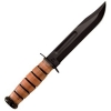 Ka-Bar USN FIGHTING HRD SHTH/STR EDGE - 5025