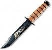 Ka-Bar 9105 Korean War 50th Anniversary Army Knife
