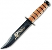 Ka-Bar USMC Korean War 50th Anniversary Knife 9106