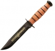 Ka-Bar USMC POW MIA Commemorative Knife 9148