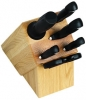 Kershaw 7 Piece Kitchen Cutlery in Block 9900-7