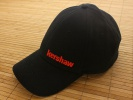 Kershaw FLEXFIT HAT RED S/M - HAT9