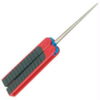 Lansky FOLDING TAPERED DIAMOND ROD - LFRTF