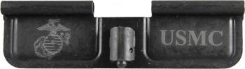EGA USMC AR-15 Laser Engraved Ejection Port Dust Cover
