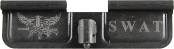 SWAT / Eagle AR-15 Laser Engraved Ejection Port Dust Cover