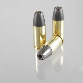 Black Talon LEO 9mm Luger 147 Gr. SXT Ammo S9MM