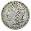 1901 Morgan Silver Dollar - Extra Fine