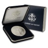1986 1 oz Silver American Eagle Coin in U.S. Mint Box