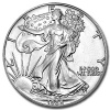 1988 1 oz Silver American Eagle Coin