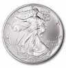 1990 1 oz Silver American Eagle Coin