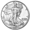 1991 1 oz Silver American Eagle Coin
