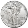 1992 1 oz Silver American Eagle Coin