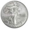 2008 1 oz Silver American Eagle Coin