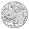 2009 Australian Silver Koala 1 oz - in capsule