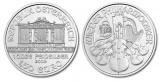2009 1 Oz Silver Austrian Philharmonic Coin .9999 Fine