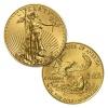 2010 1/4 oz Gold American Eagle Coin
