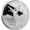 2010 Mexican Silver Libertad Proof 1/2 oz
