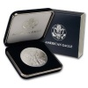 2011 1 oz Silver American Eagle Coin in U.S. Mint Box