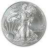 2011 1 oz Silver American Eagle Coin