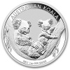 2011 Australian Silver Koala 1 oz - in capsule